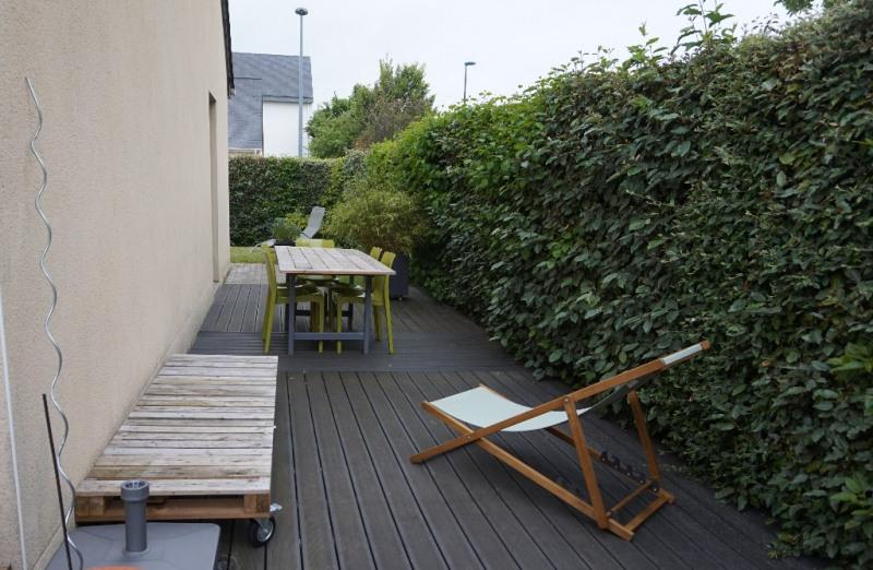 Sale house / villa Laval 180000€ - Picture 5
