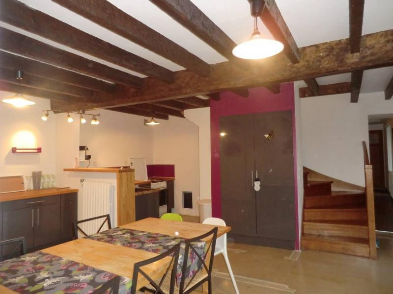 Vente maison / villa Cremieu 360000€ - Photo 2