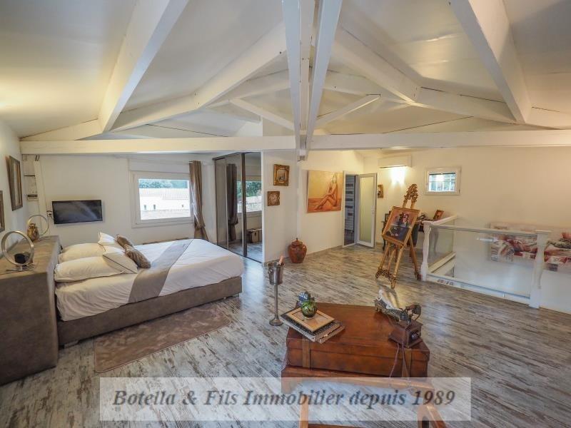 Venta de prestigio  casa Pujaut 735000€ - Fotografía 11