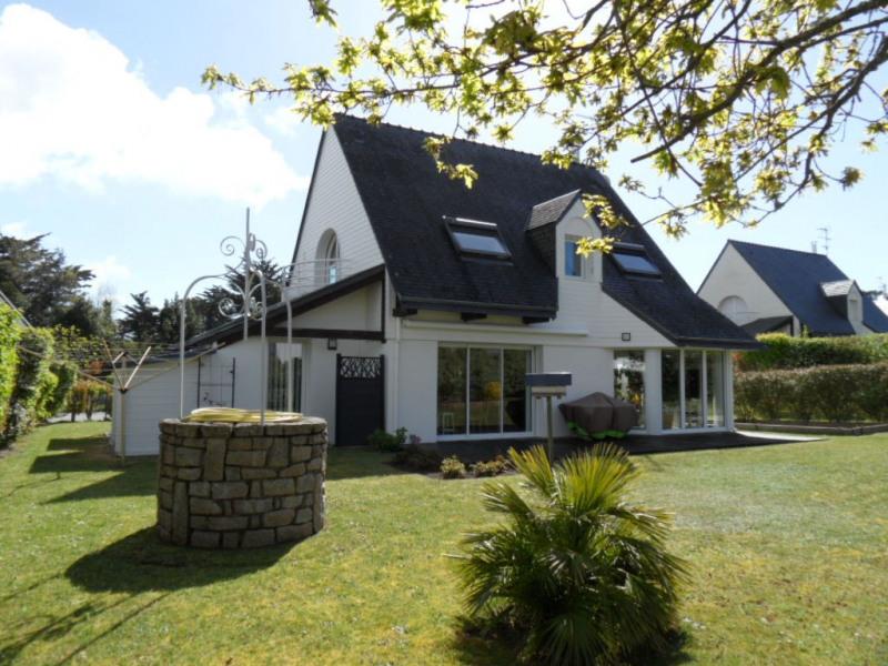Revenda casa Locmariaquer 493250€ - Fotografia 1