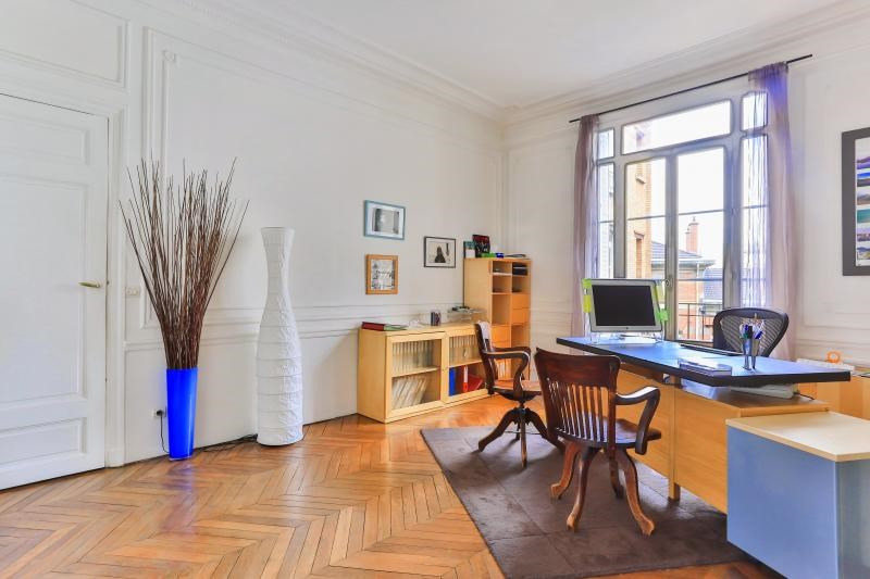 Vente de prestige appartement Paris 11ème 2 350 000€ - Photo 6