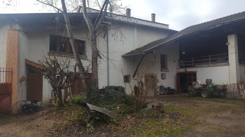 Vente maison / villa Manthes 190000€ - Photo 14