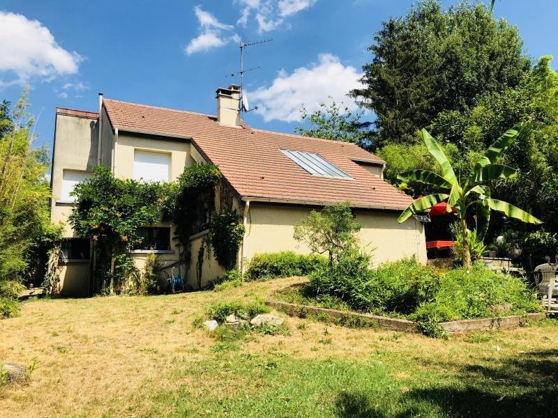 Vente maison / villa St leu la foret 548000€ - Photo 11