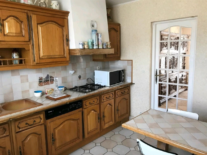 Sale house / villa Frepillon 426 400€ - Picture 9