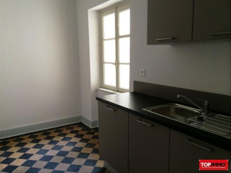 Rental apartment Colmar 570€ CC - Picture 8