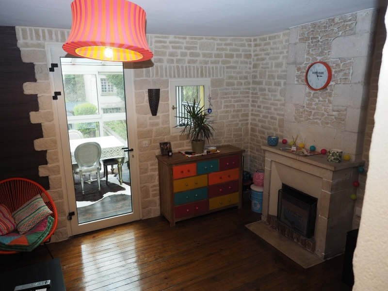 Vente maison / villa Caen 307000€ - Photo 4