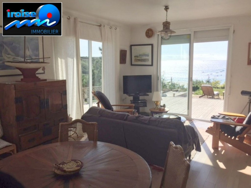 Vente maison / villa Ploumoguer 439000€ - Photo 4