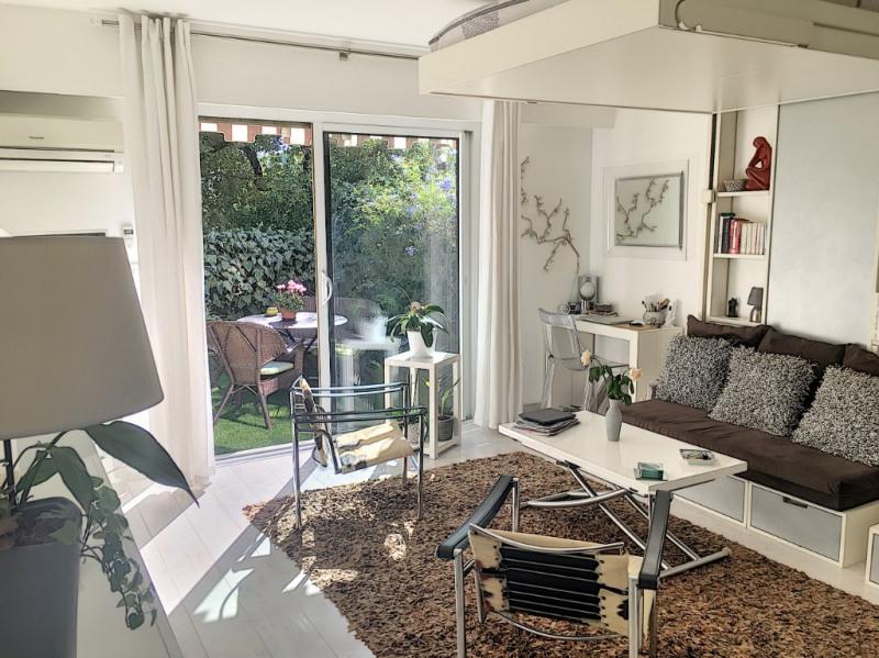 Sale apartment Villeneuve loubet 170000€ - Picture 1
