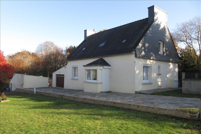 Vente maison / villa Audierne 166720€ - Photo 2