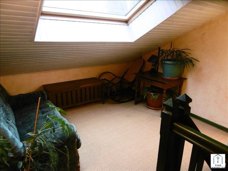 Vente maison / villa Yvre l'eveque 199500€ - Photo 7