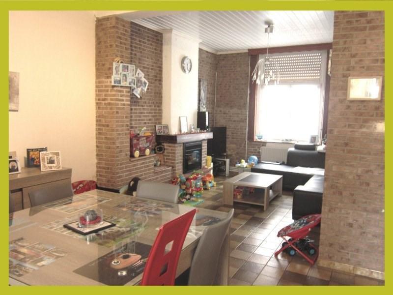 Vente maison / villa Carvin 157900€ - Photo 1