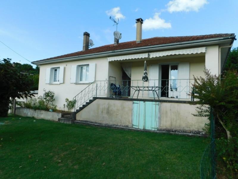 Vente maison / villa Couze saint front 146350€ - Photo 1