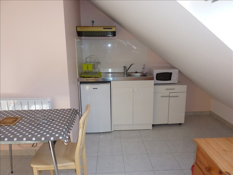 Rental apartment Areines 280€ CC - Picture 2