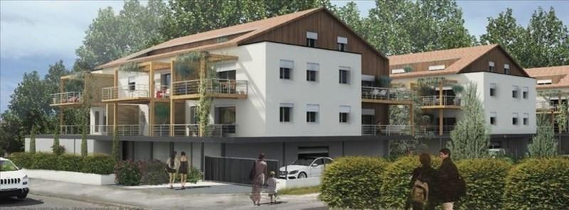 Vente appartement Tournon-sur-rhone 173662€ - Photo 1