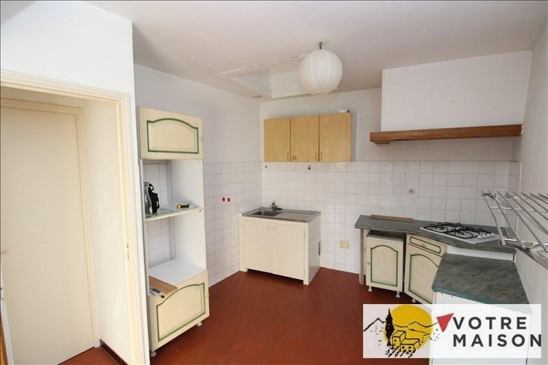 Rental apartment St chamas 600€ CC - Picture 2