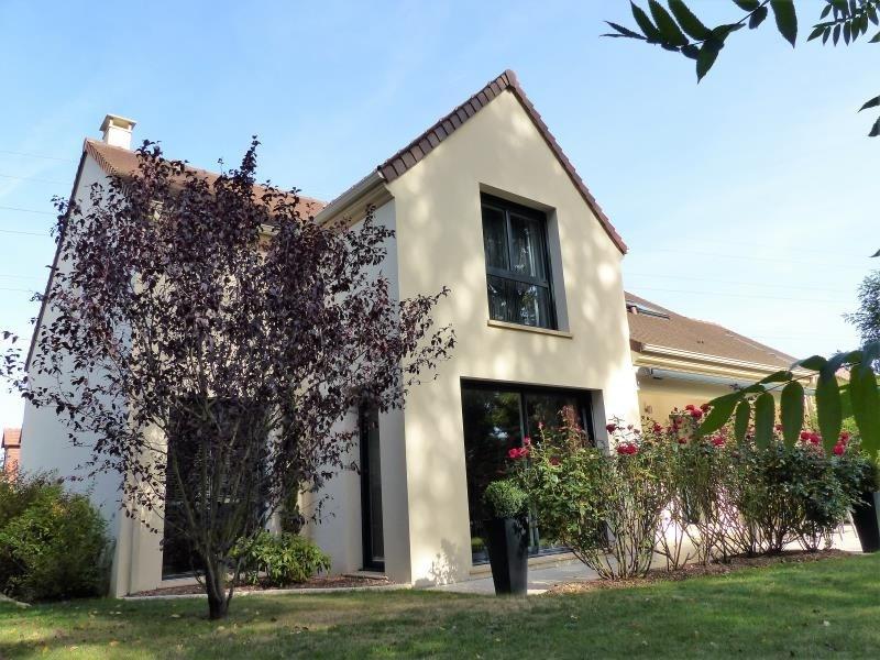 Sale house / villa Montfort l amaury 845000€ - Picture 2