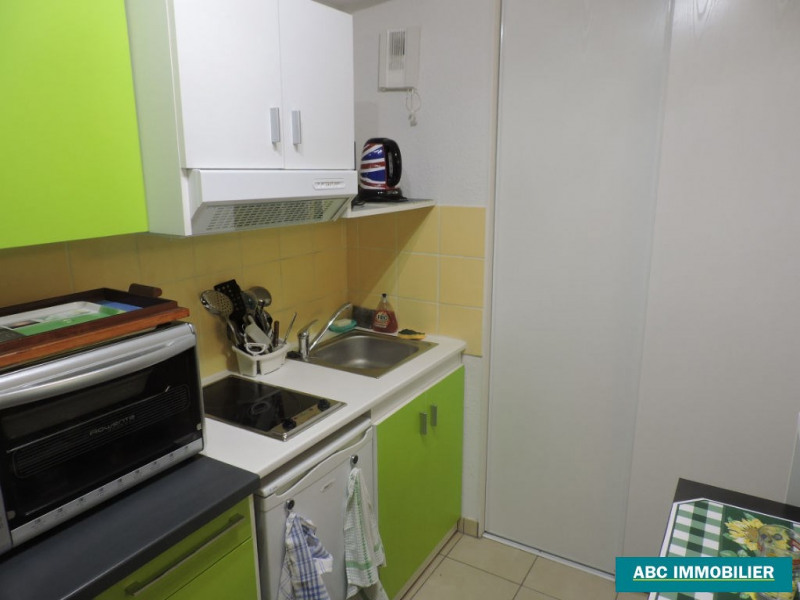 Location appartement Limoges 390€ CC - Photo 7