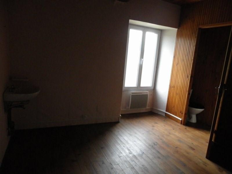 Sale house / villa La haye d'ectot 139000€ - Picture 10