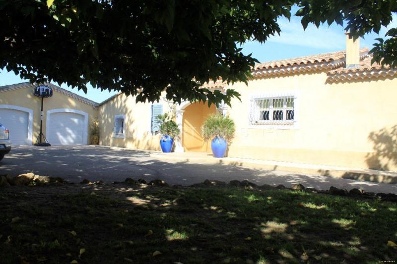 Deluxe sale house / villa Rognes 989000€ - Picture 13