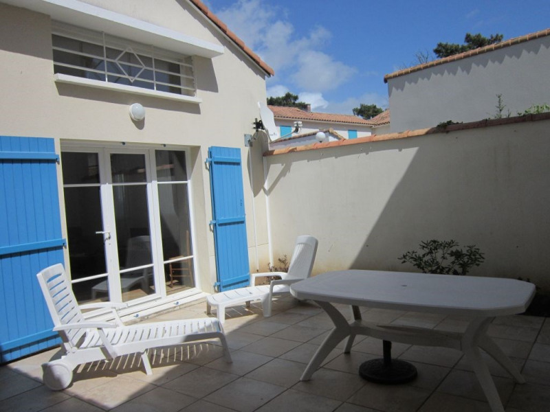 Sale house / villa La palmyre 353 850€ - Picture 2