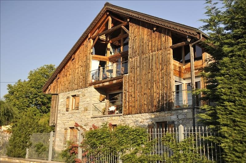 Sale apartment Viuz-en-sallaz 315000€ - Picture 11