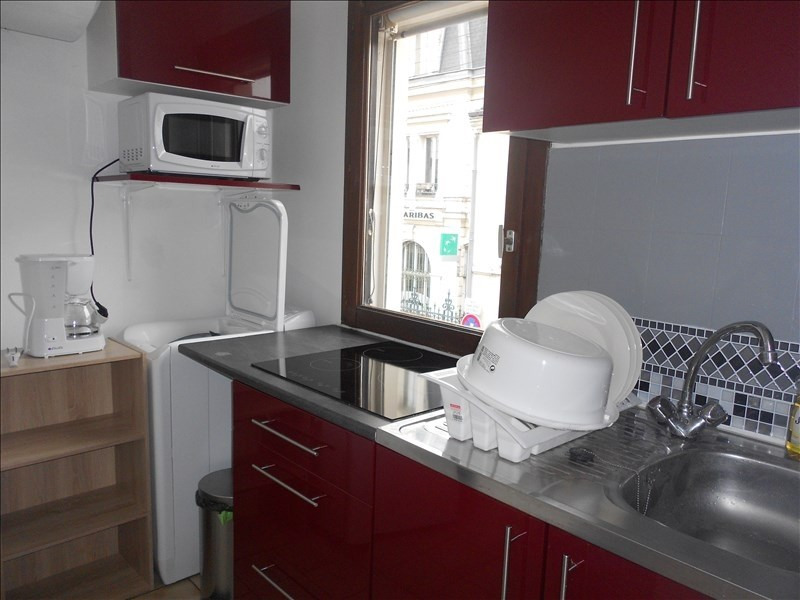 Vente appartement Provins 91 000€ - Photo 3