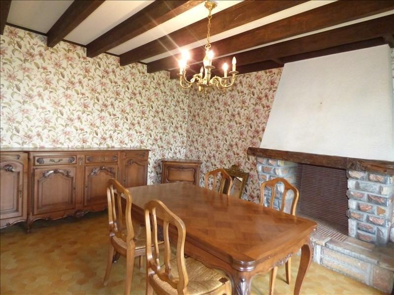 Vente maison / villa Payrin augmontel 110000€ - Photo 3