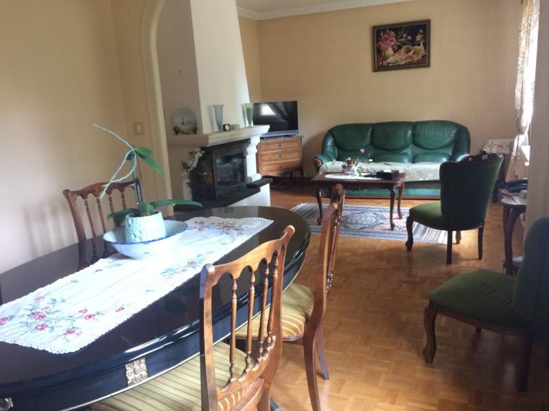 Revenda casa Abondant 224000€ - Fotografia 3