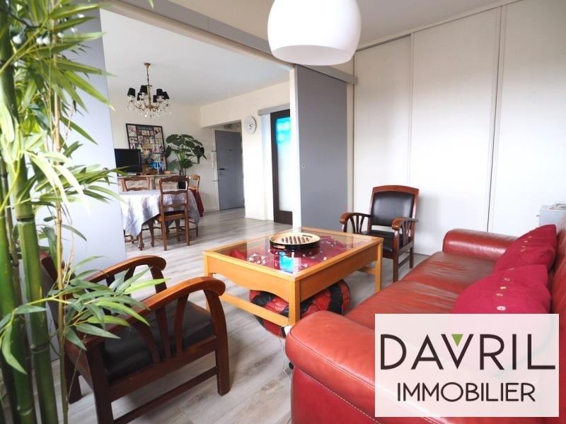 Sale apartment Conflans ste honorine 178900€ - Picture 3