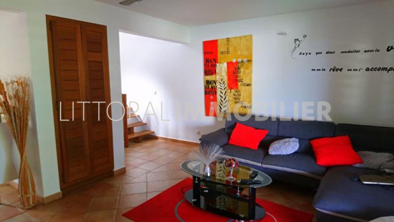 Deluxe sale house / villa Saint paul 590 000€ - Picture 4