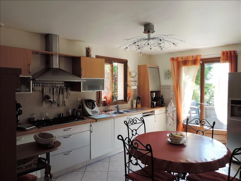 Vente maison / villa Thorigny sur marne 475000€ - Photo 6