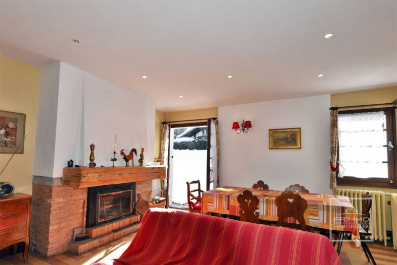 Sale apartment Megeve 470 000€ - Picture 9