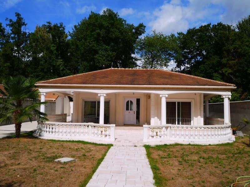 Vente maison / villa Eragny 365000€ - Photo 1