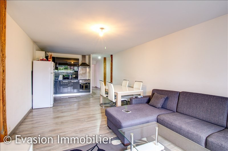 Sale apartment Sallanches 138500€ - Picture 2