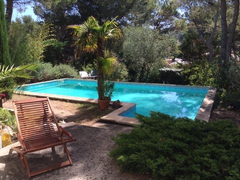 Sale house / villa Ventabren 725000€ - Picture 2