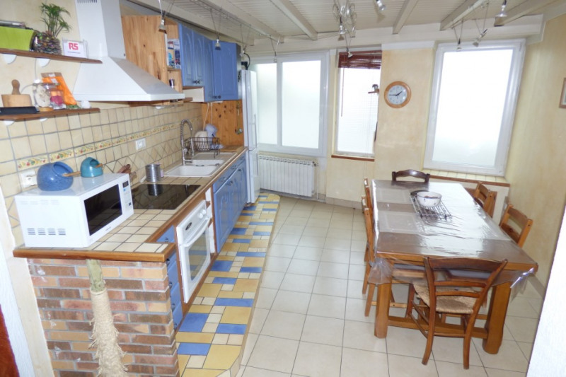 Sale house / villa Bourg de peage 175 000€ - Picture 3