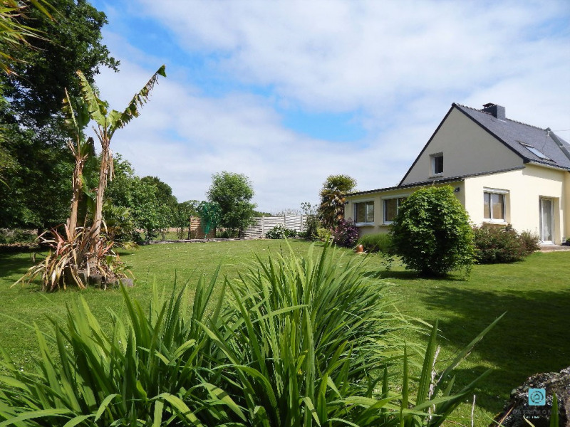 Sale house / villa Clohars carnoet 322400€ - Picture 9