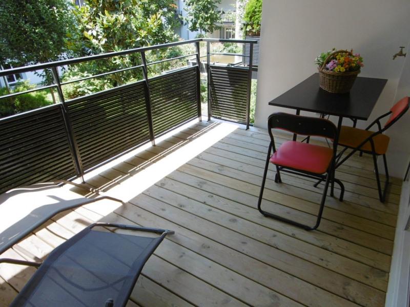 Deluxe sale apartment Arcachon 390000€ - Picture 1