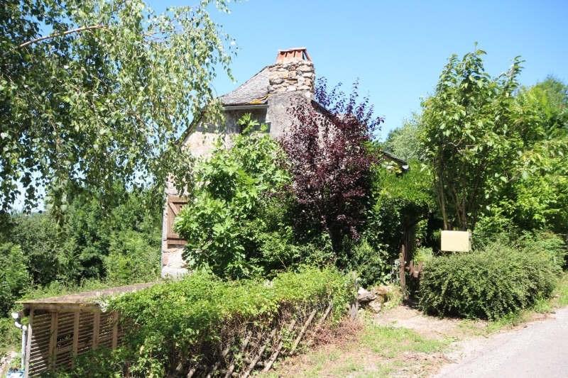 Vente maison / villa Lunac 85000€ - Photo 1