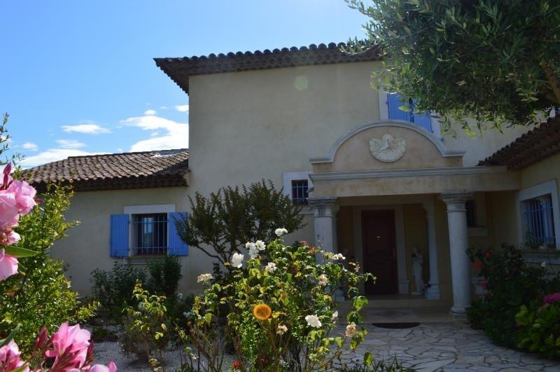 Vente maison / villa Le muy 550000€ - Photo 6