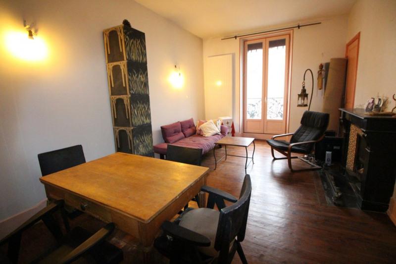 Sale apartment Grenoble 128000€ - Picture 2