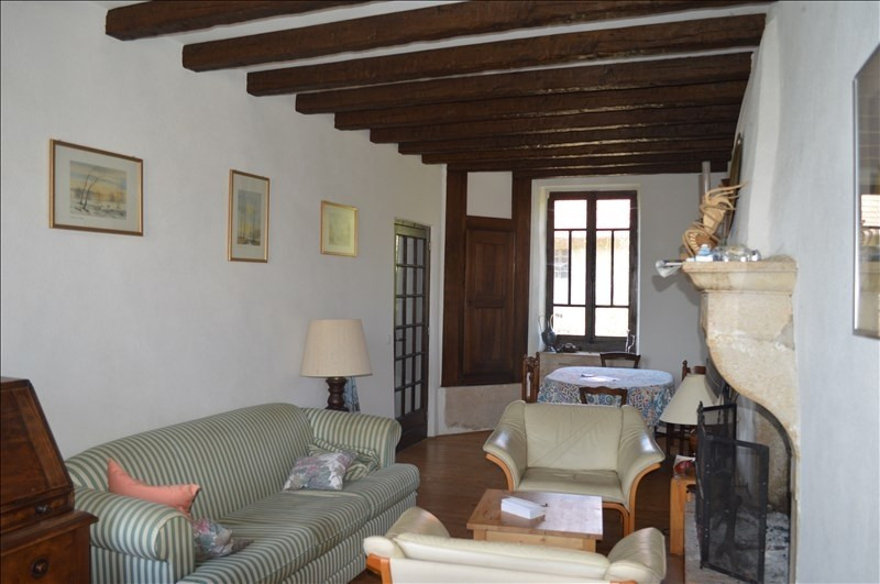 Vente maison / villa Yenne 129000€ - Photo 6