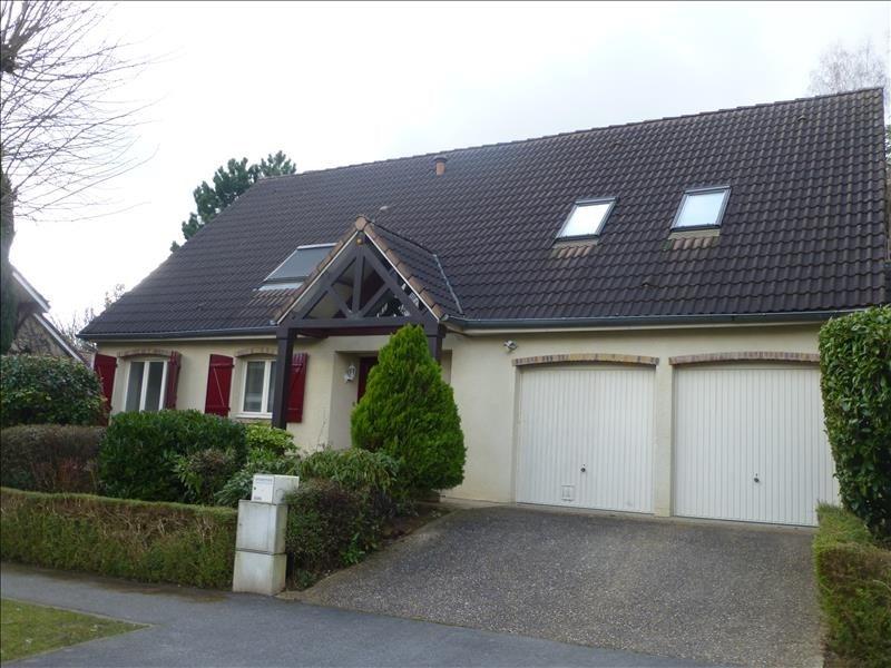 Venta  casa Villennes sur seine 790000€ - Fotografía 9