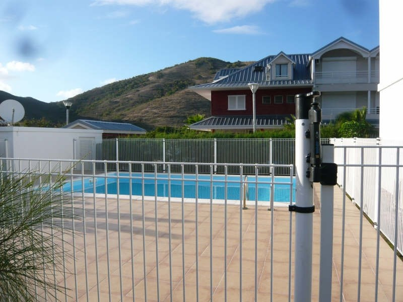 Rental apartment St martin 832€ CC - Picture 1