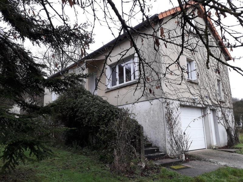 Vente maison / villa Blois 130800€ - Photo 7