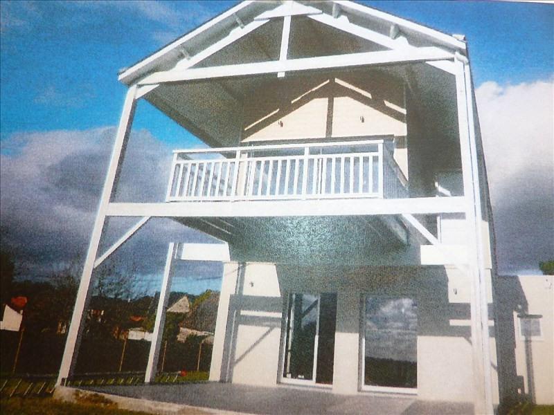 Rental house / villa La baule escoublac 1400€ CC - Picture 1