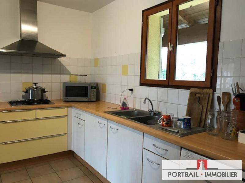 Sale house / villa Lansac 222500€ - Picture 5