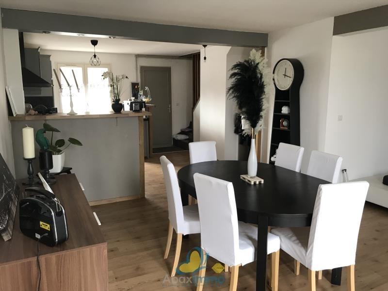 Sale house / villa Falaise 144000€ - Picture 4