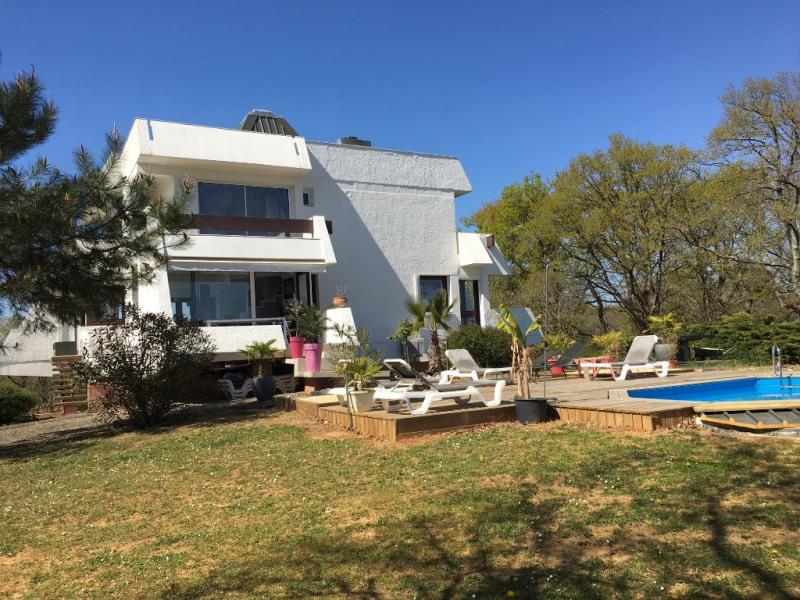 Sale house / villa Aire sur l adour 425000€ - Picture 2