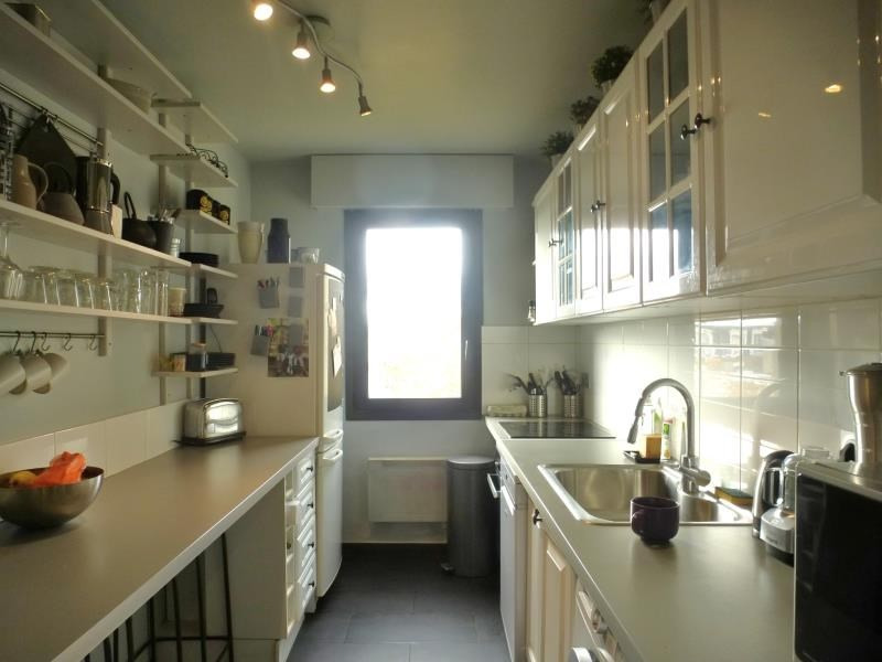 Revenda apartamento Le perreux sur marne 451000€ - Fotografia 3